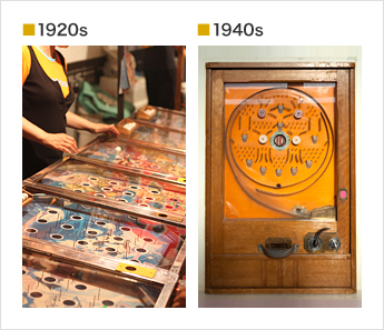History of Pachinko Industry and its Growth